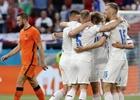 27/06/64  เนเธอร์แลนด์ 0-2 สาธารณรัฐเช็ก (Netherlands 0-2 Czech Republic)