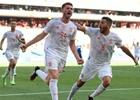 23/06/64 สโลวาเกีย 0-5 สเปน (Slovakia 0-5 Spain)