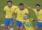 23/06/64 บราซิล 2-1 โคลัมเบีย (Brazil 2-1 Colombia)
