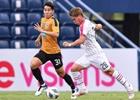 30/06/64 เซเรโซ โอซาก้า 1-1 การท่าเรือ เอฟซี (Cerezo Osaka 1-1 Port FC)