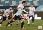 28/06/64   โบลิเวีย 1-4 อาร์เจนตินา (Bolivia 1-4 Argentina)