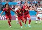 27/06/64 เบลเยี่ยม 1-0 โปรตุเกส (Belgium 1-0 Portugal)